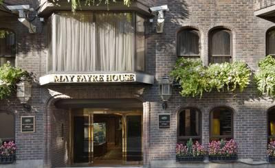 Photo Mayfair House